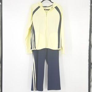 SB Performance jogging walking gym suit